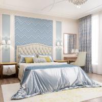 Мастер спальня (1)