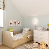 детская спальня (3)