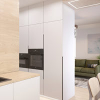 Кухня-гостиная (7)